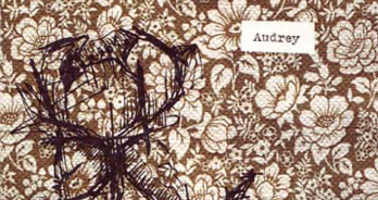 audrey ep. coverphoto