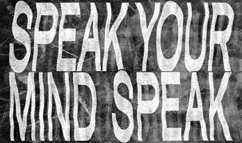 The Das - Speak Your Mind Speak