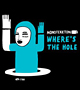 SR029_1 - Monotekktoni - Where's The Hole